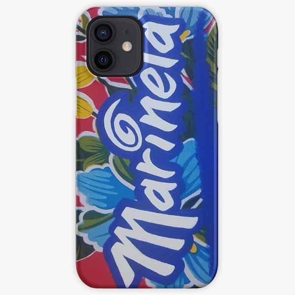Marinela iPhone Snap Case